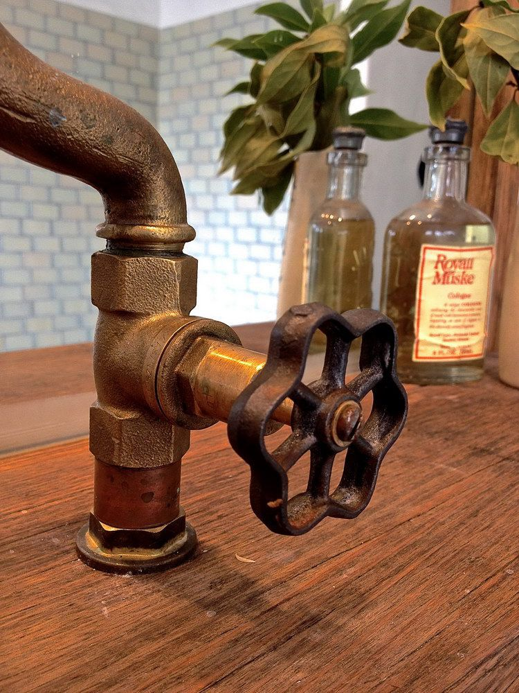 industrial tap
