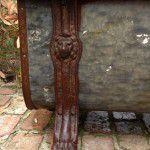 antique bath claw feet
