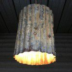 different light fitting