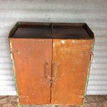 industrial steel cabinet