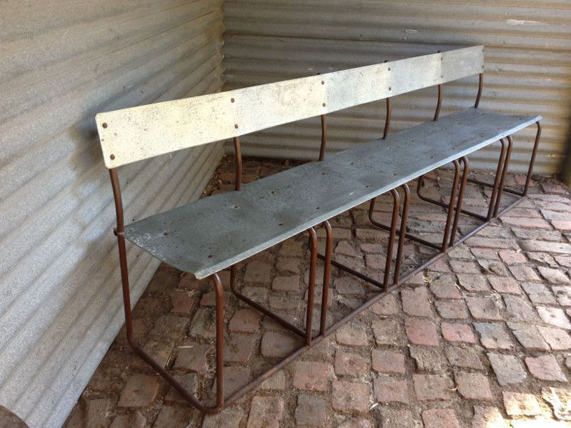 Industrial Shoe Bench Uk