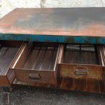 industrial steel drawers