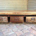 vintage industrial drawers