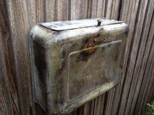 industrial toilet cistern