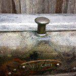 industrial cistern