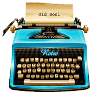 Old Soul, creator of old time wares and industrial art.